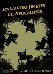 Portada del libro los cuatro jinetes del apocalipsis descargar pdf gratis