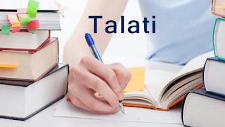 TALATI,Script for Online preparation of Revenue Talati