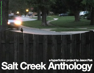 Salt Creek Anthology