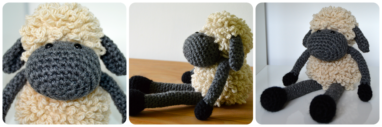Amigurumi Witches Oyuncaklar - Baby Goods/Kids Goods | Facebook ... | 533x1600