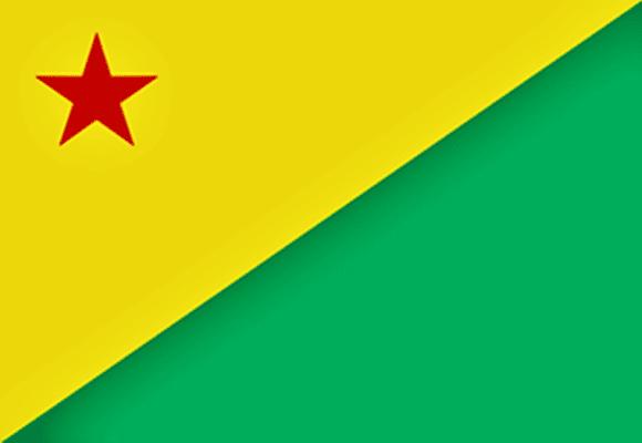 Acre-bandeira