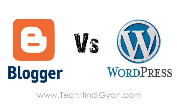 Blogger Aur Wordpress ? Konsa Best Platform Blogging Ke Liye