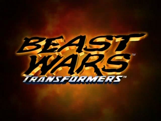 Transformers Beast Wars Script Archive