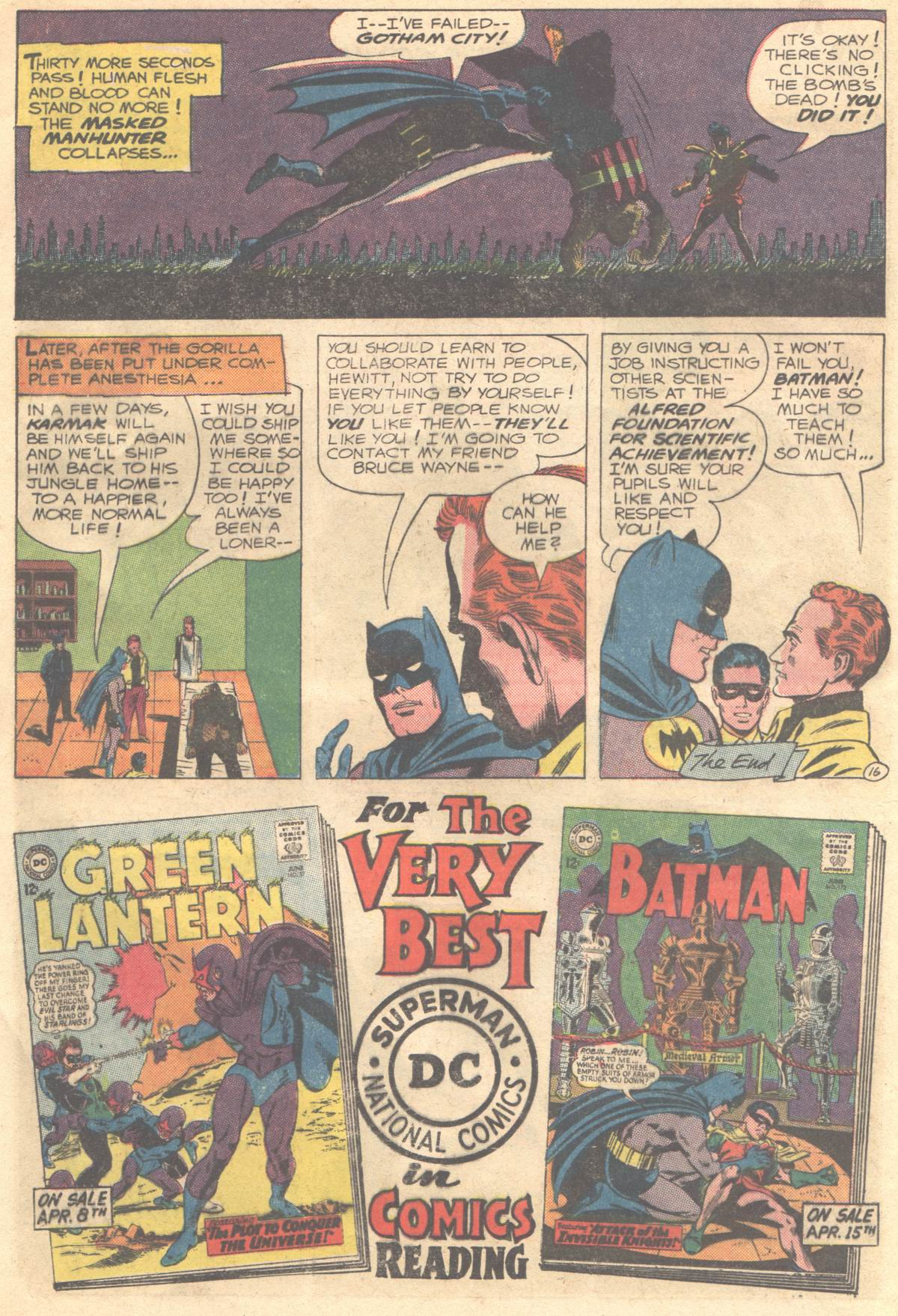 Detective Comics (1937) 339 Page 19