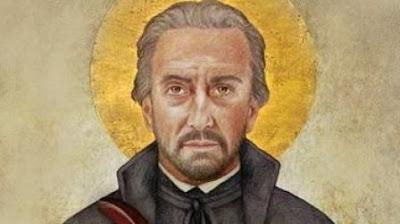 Saint Peter Canisius,