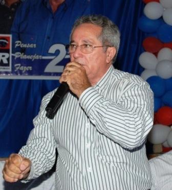 Resultado de imagem para ex-prefeito de ouro branco José Batista de Lucena