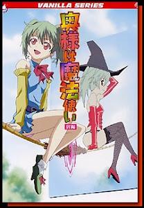 Okusama wa Mahou Tsukai Episode 1 English Subbed