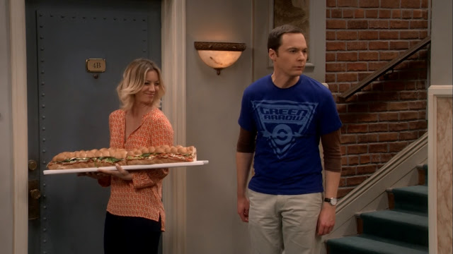 the big bang theory 9x21