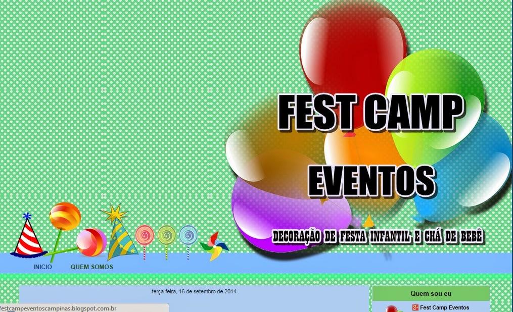 FEST CAMP EVENTOS