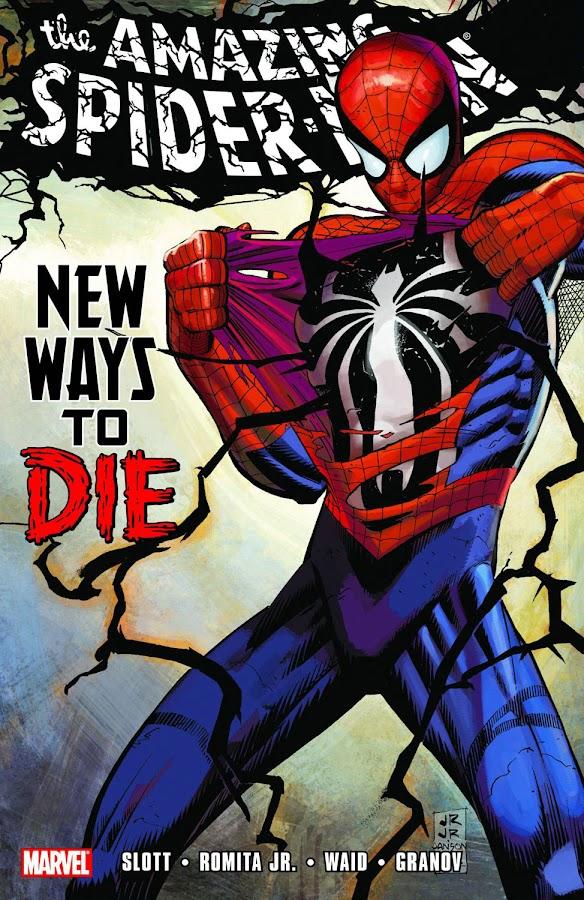 spiderman venom suit