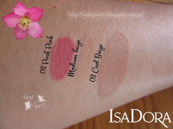 Isadora-MakeUp