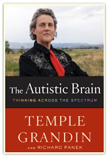 Dr. Temple Grandin's book