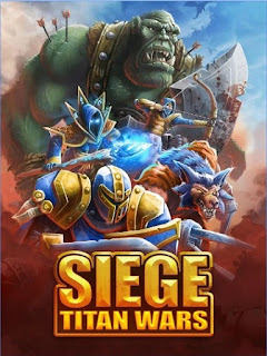 Download Siege Titan Wars Apk