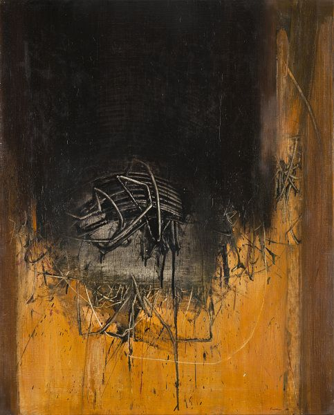 What are the simple definitions of Conceptual, Abstract and Stylised art?