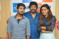 Shravya in skirt and tight top at Vana Villu Movie First Song launch at radio city 91.1 FM ~  Exclusive 180.JPG