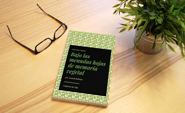 Book Cover hojas
