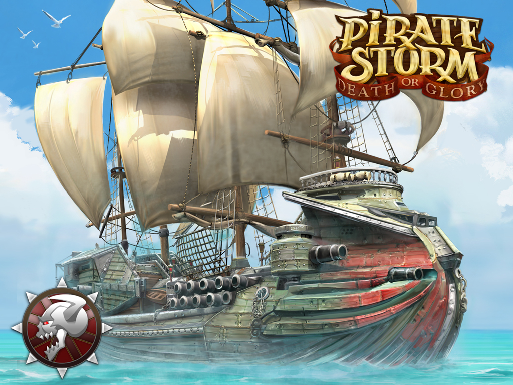 Piratestorm