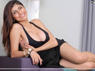 जानिए कौन है मियां खलीफा और कैसे बनी पोर्न स्टार || Who is Mia Khalifa and how she became a porn star ||