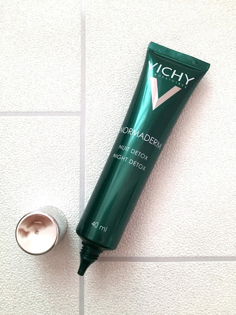 Vichy Normaderm Night Detox