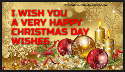 merry christmas day wishes