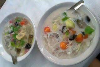 usaha sup buah