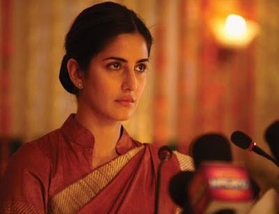 katrina kaif in rajneeti movie