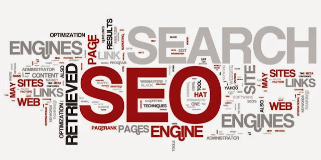 السيو search engine optimization