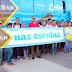 Detran/SE leva educação para o trânsito ao município de Santa Rosa de Lima