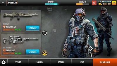 image : Frontline Commando Mod Apk