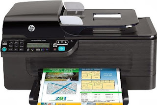 Download Driver HP Officejet 4500 Desktop All-in-One Printer - G510a