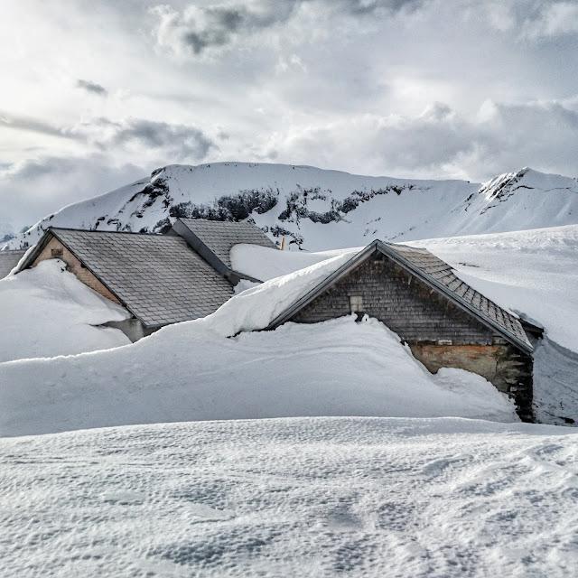 Breitenfeld Alp