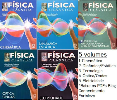 Fisica Classica Calcada Pdf