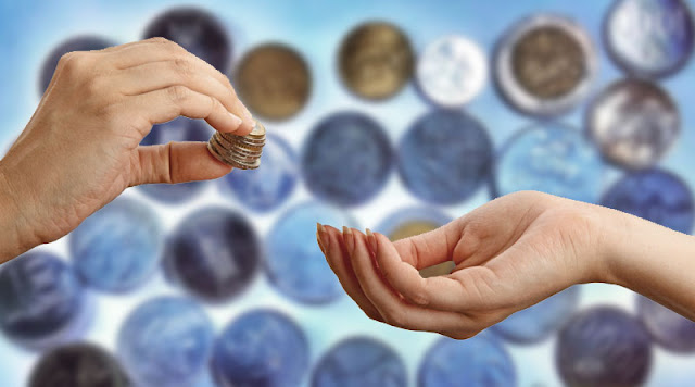 Sering Tukar Uang Saat Lebaran? Hati-hati, Jangan Sampai Dosa Zina Ini Ikut Engkau Amplopkan