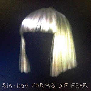 1000 Forms Of Fear – Sia