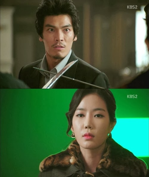 Sung hoon and im soo hyang dating site