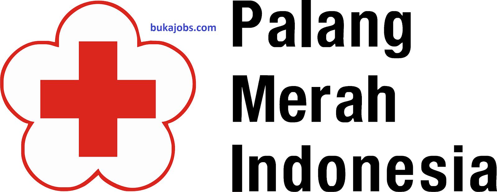 Lowongan Kerja Palang Merah Indonesia 2019