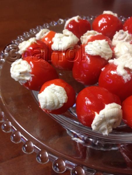 Cheese Filled Peppadews®