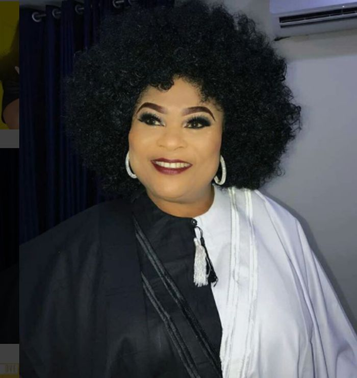 Which Of Actress Sola Sobowale's Movies Won You Over?