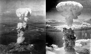 http://en.wikipedia.org/wiki/Atomic_bombings_of_Hiroshima_and_Nagasaki
