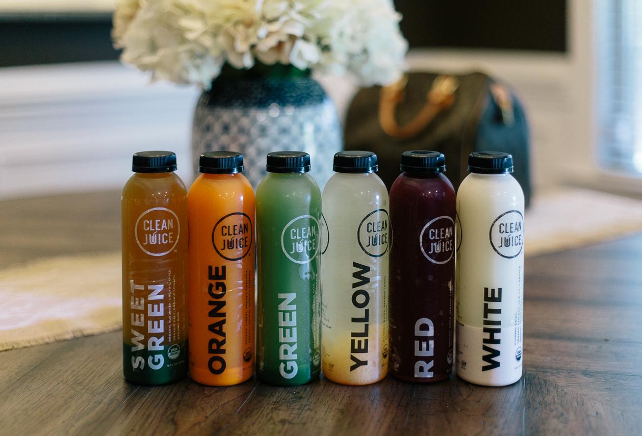 clean juice, juice cleanse, juice cleanse review, juice cleanse greensboro