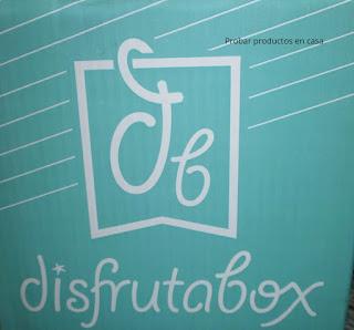 Disfrutabox: A la rica Castaña