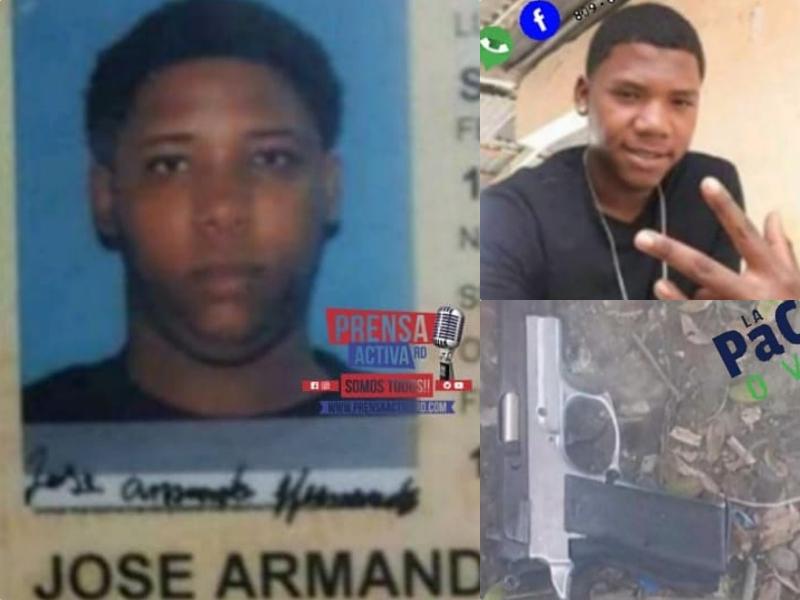 Hombre mata atracador robó motor y exigía recompensa para devolverlo