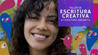 Escritura creativa: literatura infantil