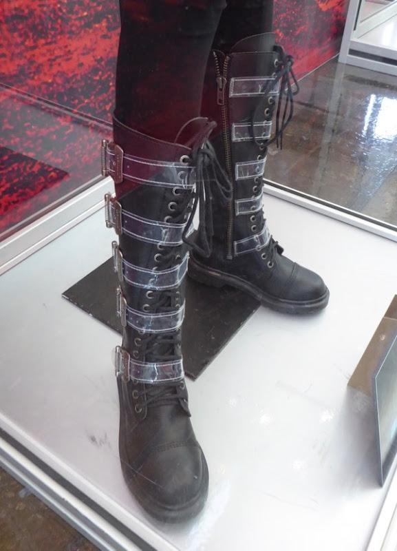 Blade Runner 2049 Joi boots