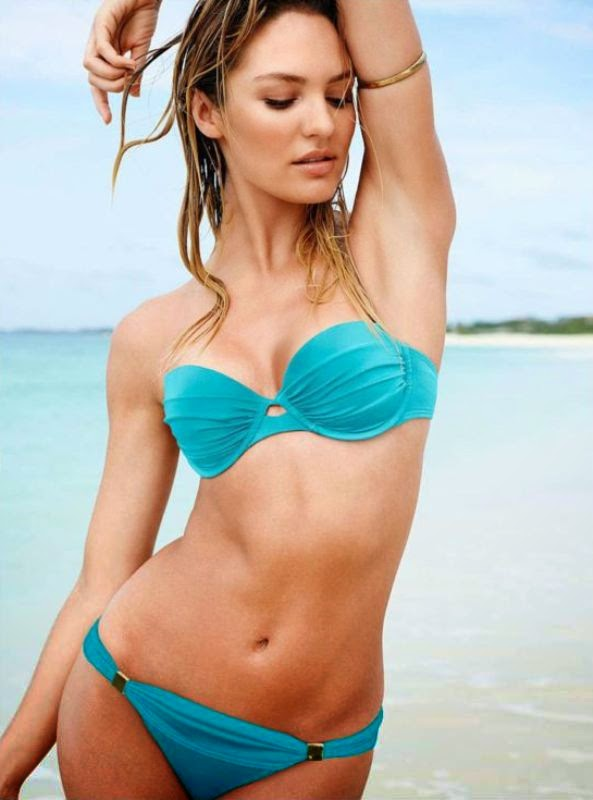 Candice Swanepoel – Selfie Swimsuit 2015 | Fashion Magazine Keira Knightley