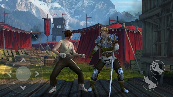download shadow fight 3 android mod apk data tested work apkmodif