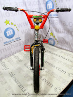 Sepeda BMX Pacific Cool Tech 1.0 20 Inci