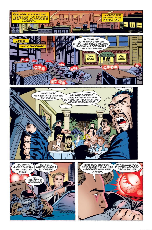 Captain America (1998) Issue #25 #31 - English 9