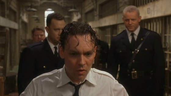 Tom Green Mile Percy