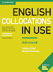 English Collocations In Use Intermediate + Advance 2nd Edition (Bản Đẹp)